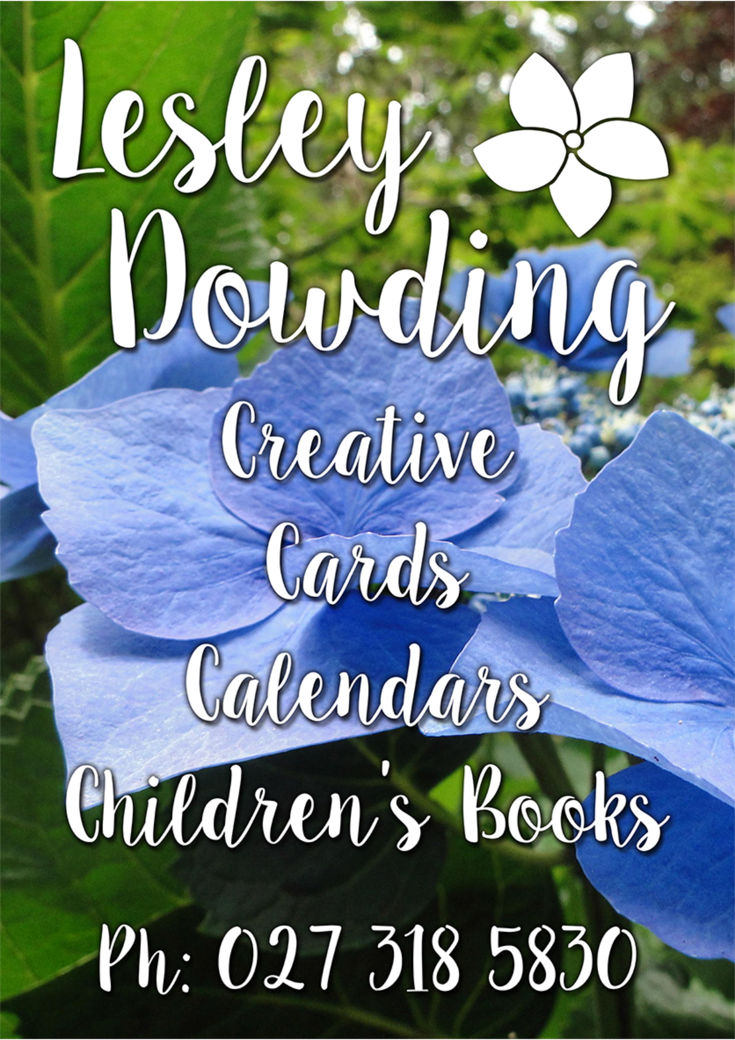 Lesley Dowding